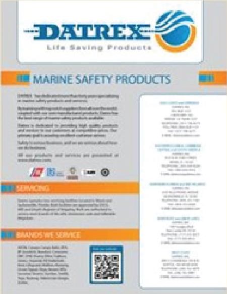 Datrex Line Card