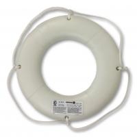 24 buoy white