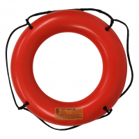 30in ringbuoy orange nrt