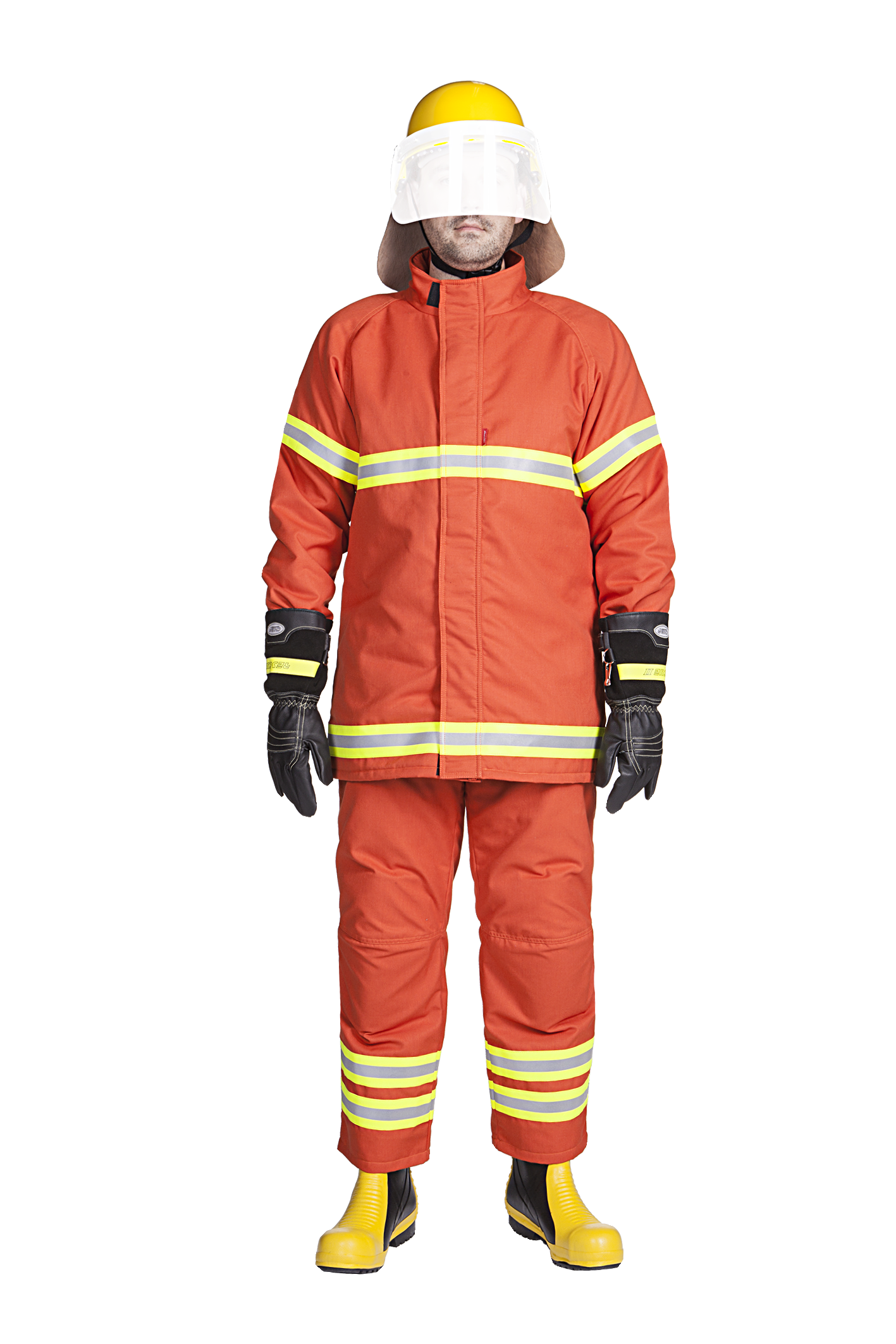 4a72975cb2aa Fire Fighting Suit Complete Kit