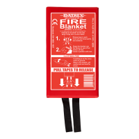 Datrex fire blanket