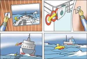 Hammar buoy illustration