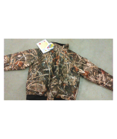 kent camo float coat