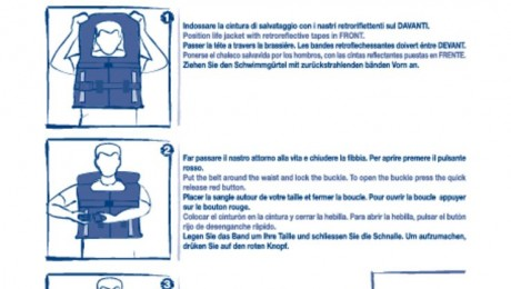 Donning Instruction Mk10 pdf