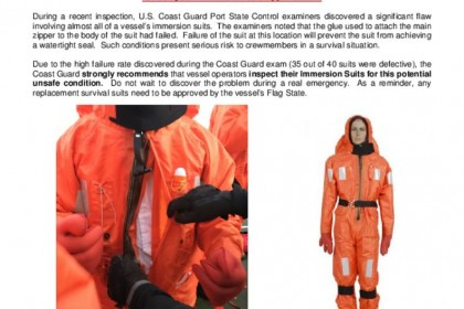 USCG safety bulletin immersion suit0318 pdf