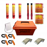 Captains flare kit
