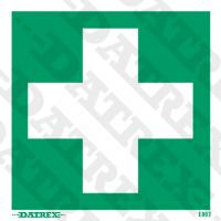 E003 First aid