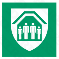 E021 Protective Shelter