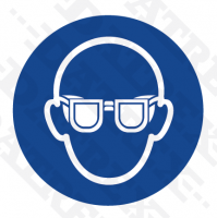 M004 Wear Eye Protection