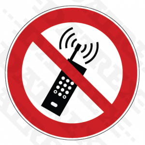 P013 No activated mobile phone