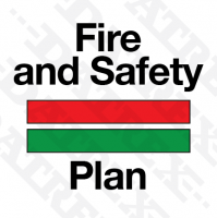S003 Fire and safety plan