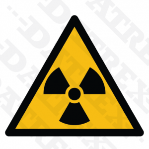 W003 Radioactive material or ionizing radiation