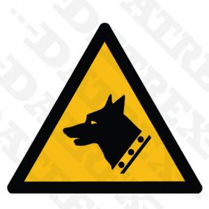 W013 Guard dog
