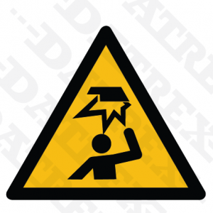 W020 Overhead obstacle