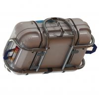DX1093L Horizontal Recreational Raft Cradle