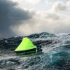 Datrex raft rough water