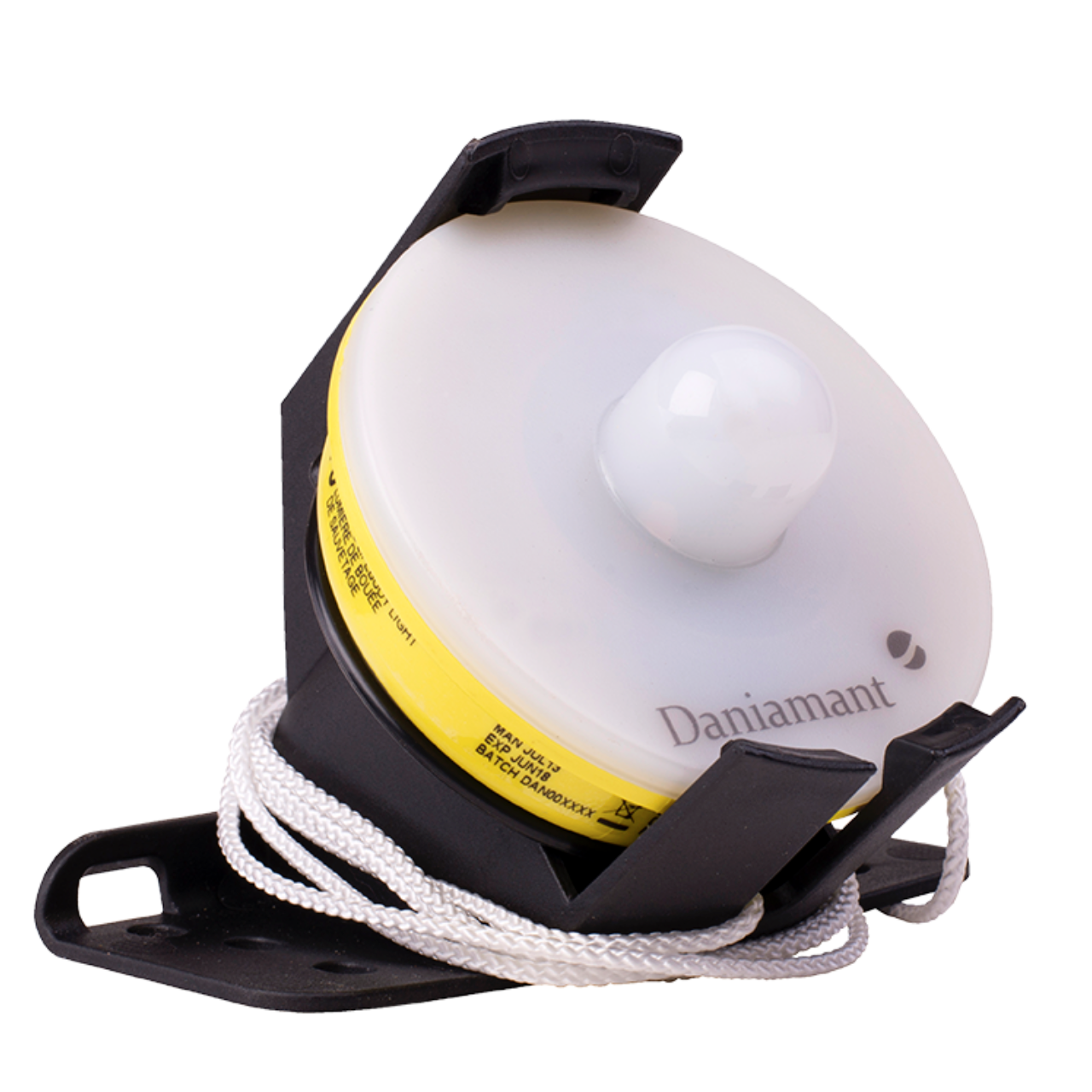 Daniamant L170 lifebuoy light recreational