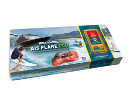 Flare ECO Verpackung