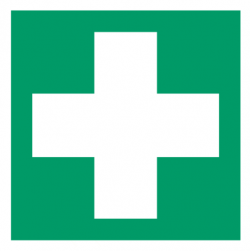 Signage EES (Emergency Equipment Signs) 2019