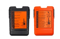 Tron TR30 GMDSS and Maritime VHF Radio batteries