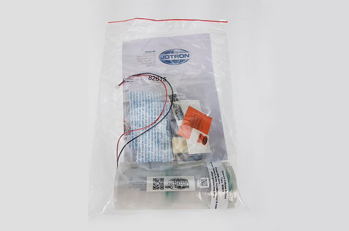 Sart20 AIS Sart battery kit