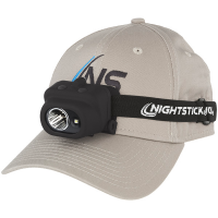 Nightstick headlamp black