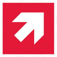 FES Arrow diagonal